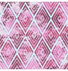 Pattern tribal navajo vector