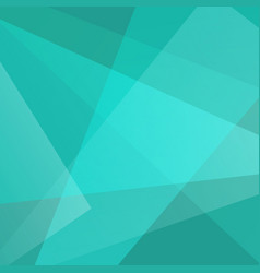 Teal pattern background vector