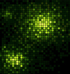greenlight background vector image vector image