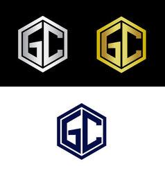 GC initials vector