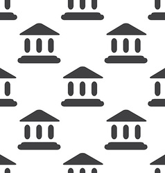 tribunal seamless pattern vector image