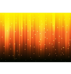 Abstract light ray background vector image vector image