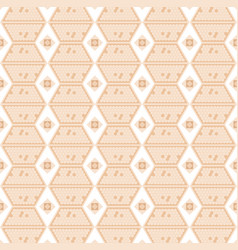 Abstract pattern texture skiltone color background vector image