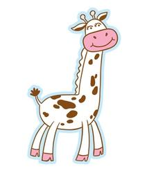 Cartoon animals 6541513 4 vector