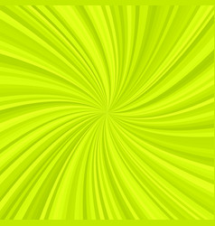 Abstract spiral rays background vector
