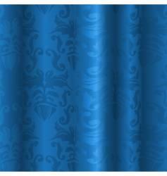silk pattern vector image vector image