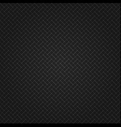 Seamless geometric dark background vector