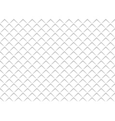 White Squared Texture vector image