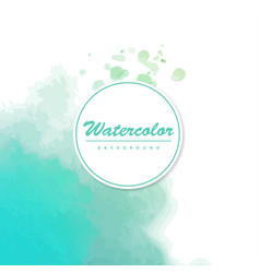 Unique background watercolor textures vector