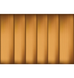 wooden vector image vector image
