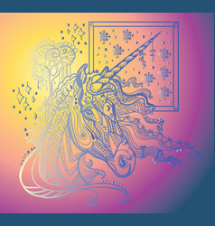 Color relax decor 5 vector