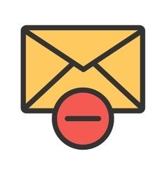 Delete Envelop vector