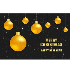 Christmas 06 01 vector image