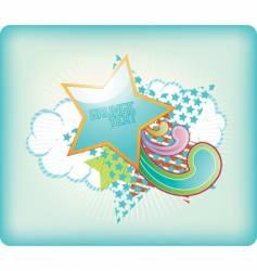 pop art vector image vector image