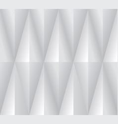 Seamless texture 3d panel vector