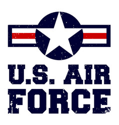 air force logo vector images over 340 rh vectorstock com air force falcons logo vector nike air force logo vector