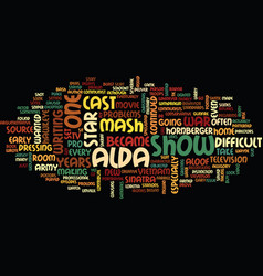 The ironies of mash text background word cloud vector