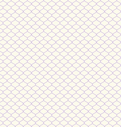 Retro Purple Net Pattern on Pastel Color vector