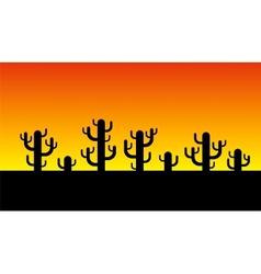 Kaktus vector