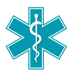 Star of life vector