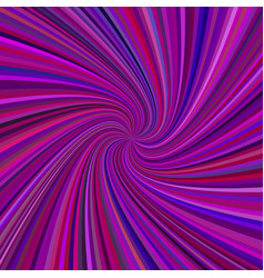 purple spiral background - design from rotating vector image