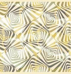 Of warped rhombuses waves and vector