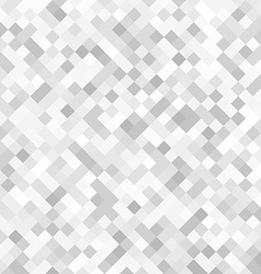 Checkered grey pattern vector