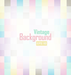 Vintage BG VT vector image