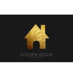 Real estate logo design house logo design vector