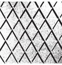 Grid vector image vector image