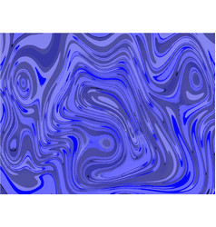Lavender and blue mix colors raster marble style vector
