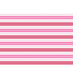 Pink White Stripes Background vector