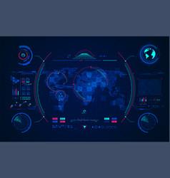 Radarterrain2 vector
