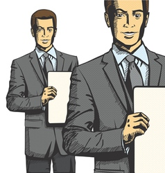 business vector image