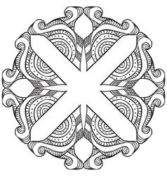 Decorative element vector