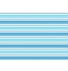 Blue White Stripes Background vector image vector image