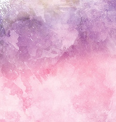 watercolor background 0706 vector image