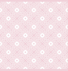 openwork pattern vector image