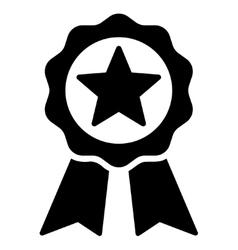 Certification Seal Icon vector