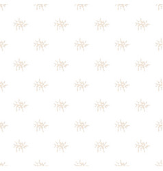Drop of milk pattern vector