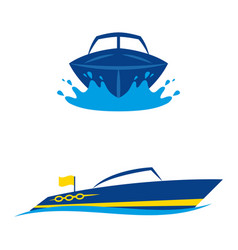 Yachts2 vector