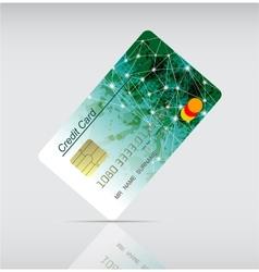 Business-card vector