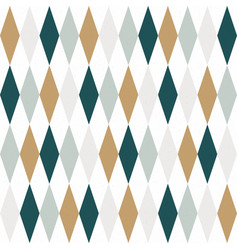 Abstract seamless geometric pattern template vector
