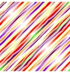 Diagonal orange strips vector