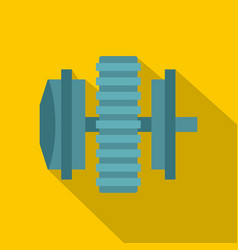 repair thing icon flat style vector image vector image