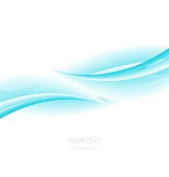 Abstract background wave vector image