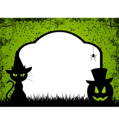 Halloween background 12 vector