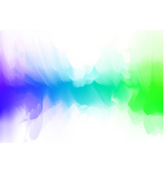 Color blur smoke moving vector