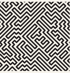 striped seamless geometric pattern digital vector image