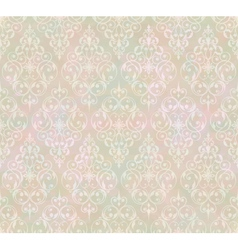 Vintage abstract classic seamless pattern vector